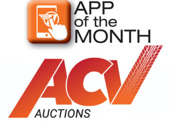 March App of the Month: ACV Auctions