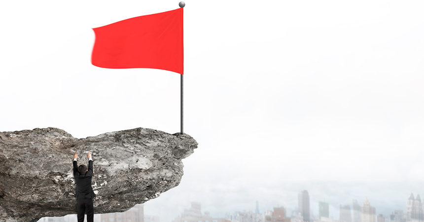 How to Spot the Red Flags in Your CRM System