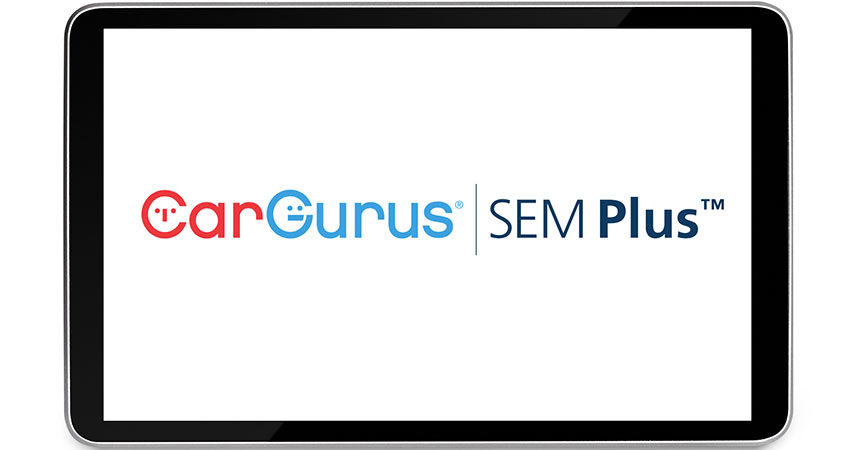 Car Gurus Dealer >> Cargurus Launches High Efficiency Search Engine Marketing Product