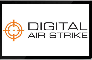AI-Powered Intelligent Messaging Technology from Digital Air Strike Accelerates Sales for Businesses on Facebook and Websites