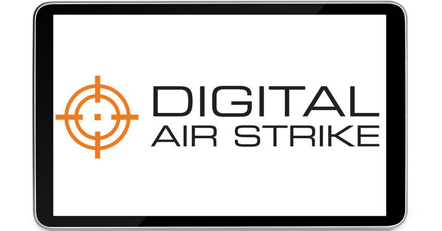 Digital Air Strike Acquires Intelligent Messaging Platform, Path Chat