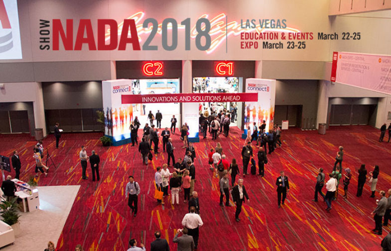 NADA Show 2018 Must-See Vendors