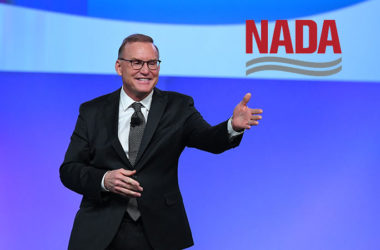 New NADA Chairman Wes Lutz Outlines Goals, Focus Areas for Coming Year