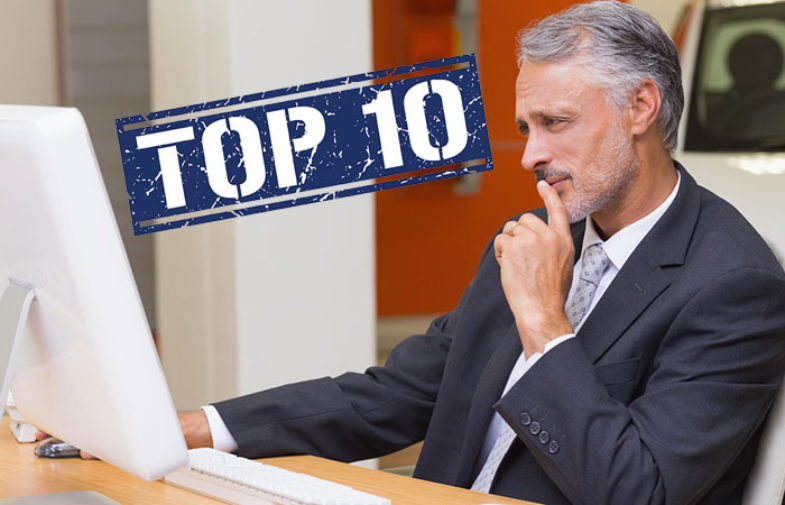 Top 10 Online Resources for Dealers