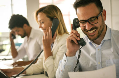 5 Outbound Call Campaigns That Get Results
