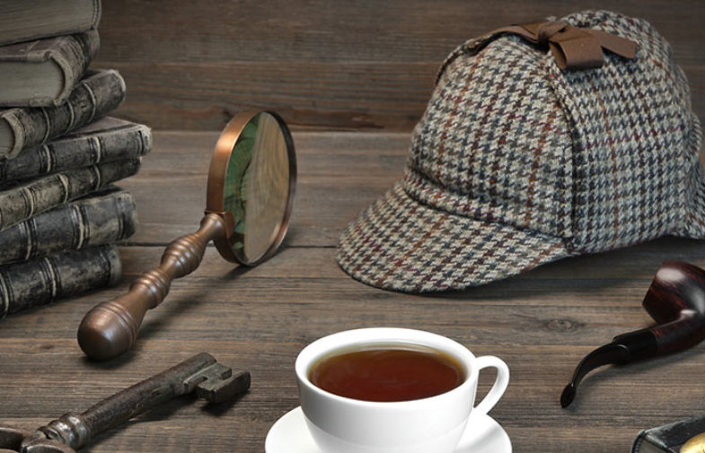 How to Be the Automotive Sales Version of Sherlock Holmes