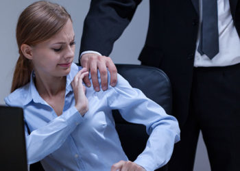 Know the Different Types of Workplace Harassment
