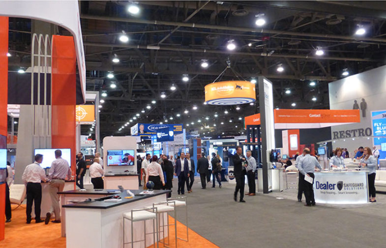 What We Learned From Dealers at NADA 2018