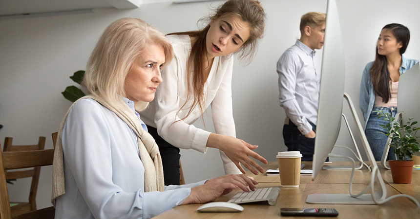 Know the Different Types of Workplace Harassment, Part 2
