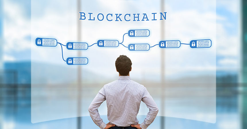 4 Ways Dealers Can Benefit From Blockchain Technology