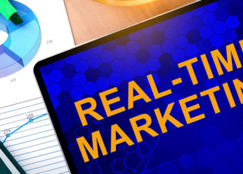 Why Dealers Should Care About Real-Time Marketing