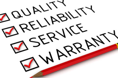 Build a Lifetime of Customers With Warranty Programs