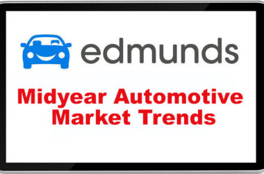 Strong Economy Masks Auto Market Challenges, According to New Edmunds Report