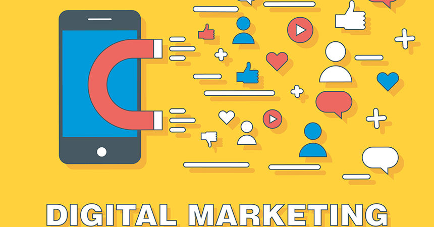 Key Takeaways From This Year's Digital Marketing Strategies Conference