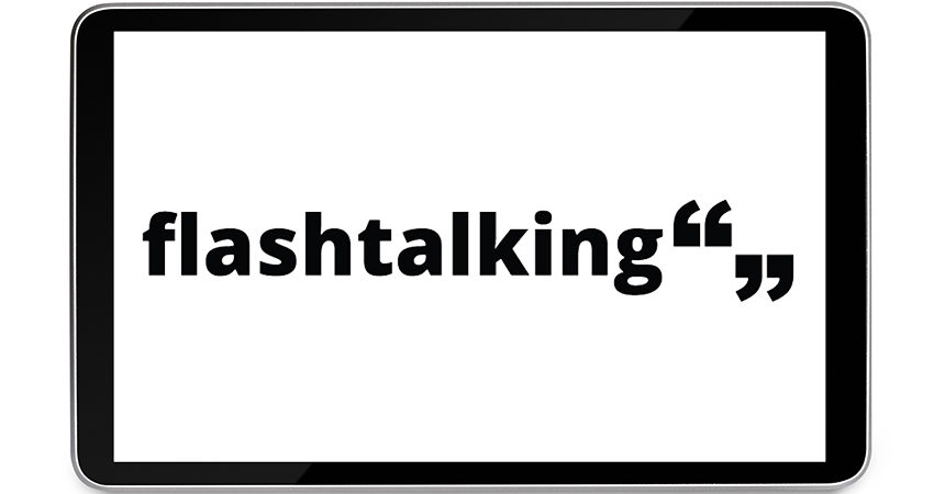 Flashtalking Launches Personalized Video for Tier 2 Auto Delivering on Demand for Data Driven Localized Auto Advertising Solutions