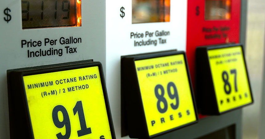 Gas Prices Hit Four-Year High; Consumers in the Midwest Show Most Concern
