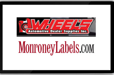 Wheel's Auto, MonroneyLabels.com Team Up to Jazz Up Used Vehicle Merchandising