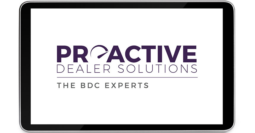 Proactive Dealer Solutions Launches BDC Video Education Series: <i>PDS on the Rocks</i>