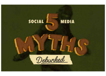 5 Social Media Myths