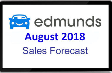 New Vehicle Sales Expected to Lift Slightly in August, Edmunds Forecasts