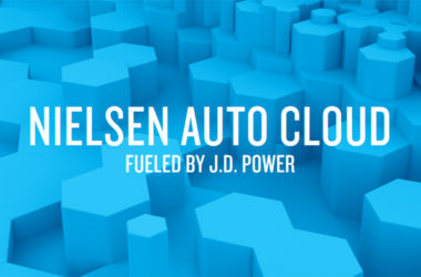 J.D. Power and Nielsen Transform Auto Advertising With the Launch of the Nielsen Auto Cloud
