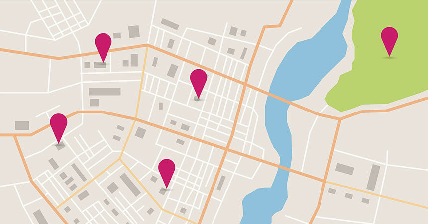 How Geofencing and Location-Based Targeting Increase Leads