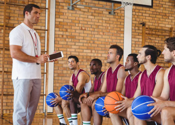 5 Ways to Coach Your Sales Staff Like a Winning Sports Team