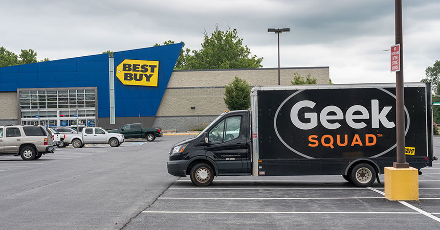 4 Things Automotive Retail Can Learn From Best Buy