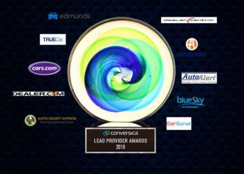 Lead Provider Awards 2018 Winners