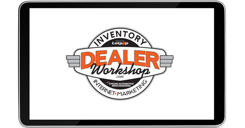 Dealer Workshop by Lotpop Invites Inventory Managers to Celebrate While Sharpening Their Buying, Pricing, and Merchandising Skills
