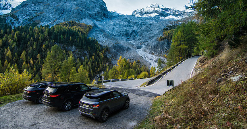 Sales of Luxury SUVs Hit Record High, New Edmunds Report Reveals