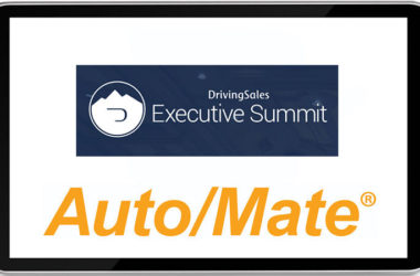 "Auto/Mate's Chief People Officer to Present ""How to Win the Fixed Ops Talent War"" at DrivingSales Executive Summit"