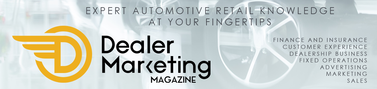 Dealer Marketing Magazine