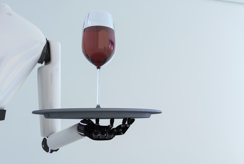 automation like fine wine