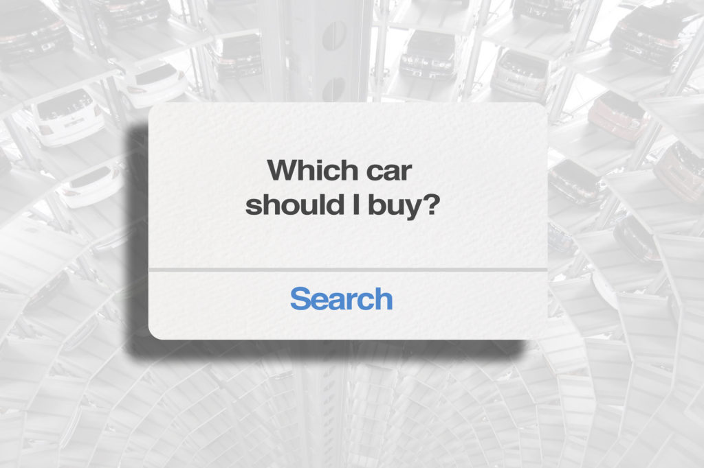 which car should i buy