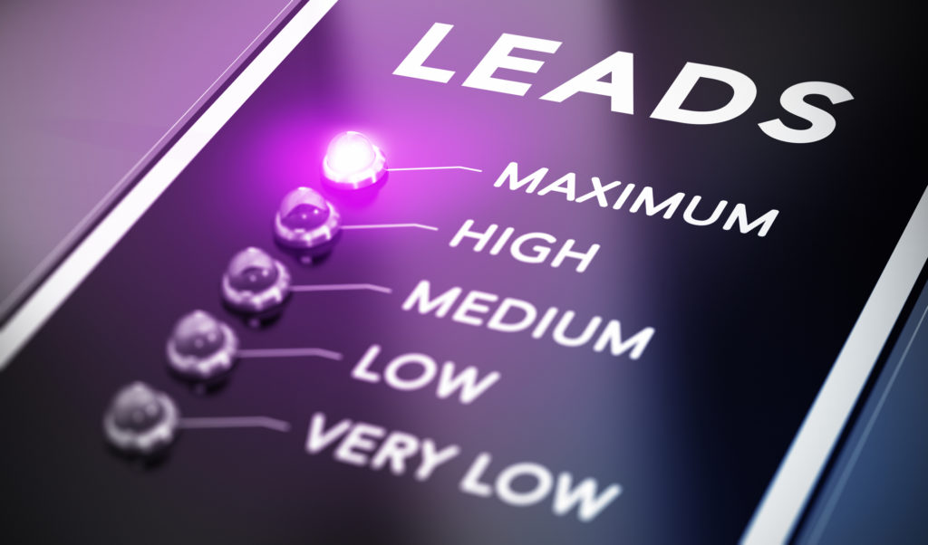 dealership lead generation