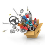 selling auto parts online