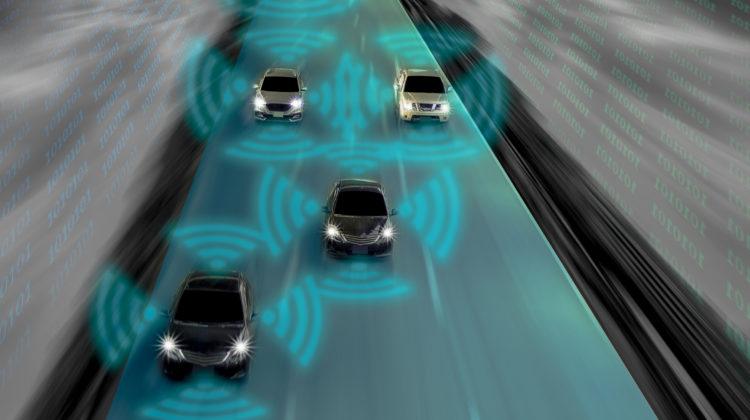 Automotive retail future