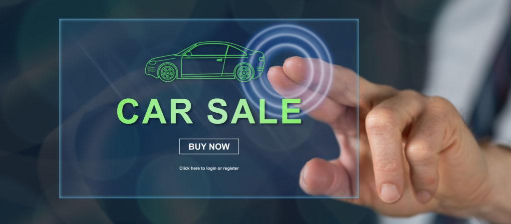 automotive digital retail