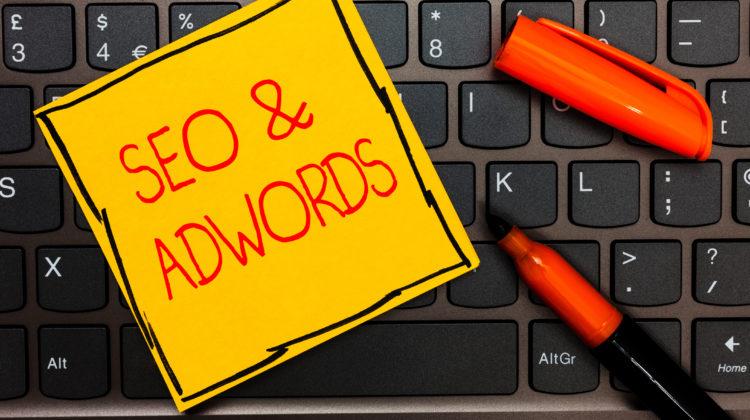 SEO Adwords