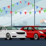 car dealership inventory