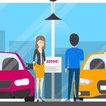 increase car sales