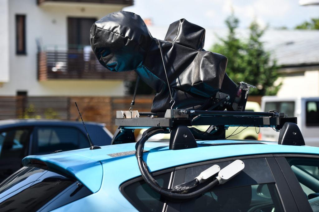 car video marketing