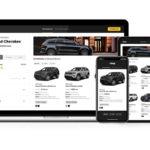 auto digital retail