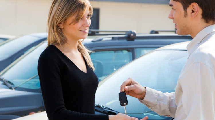 With Connectivity, Dealers Can Get More from Courtesy Transportation Programs